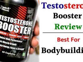 Healthvit Testosterone Booster