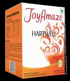 Joyamaze Heartwell